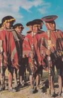 Cusco - Pisac Indian Mayor - Peru