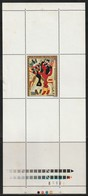 POLYNESIE - BLOC SPECIAL - PA N° 69 ** (1972) Aloysuis Pilioko - Défauts - - Blocs-feuillets