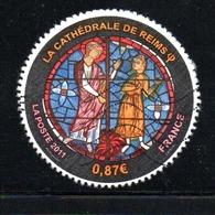 N° 4550 - 2011 - France