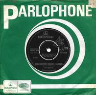 "The Beatles  ""  Strawberry Fields Forever  "" - Vinyles"