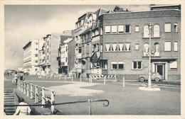 CPA - Belgique - Westende - La Digue - Westende