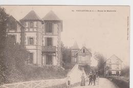 Veulettes. - France