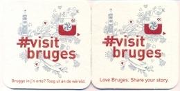 #104-026 Viltje Over Brugge - Sous-bocks