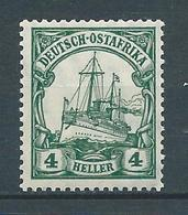 AFRIQUE ORIENTALE ALLEMANDE 1905 . N° 23 . Neuf * (MH) .. - Colonie: Afrique Orientale