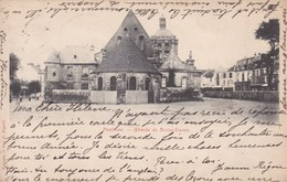 95 / PONTOISE / ABSIDE DE NOTRE DAME / PRECURSEUR 1903 - Pontoise
