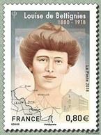 N°5266** Louise DE BETTIGNIES - Nuevos
