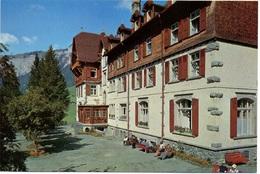DIEMTIGTAL Kurhaus Grimmialp - BE Berne