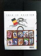 Belgie 2004 BL108 GESTEMPELD OCB 15 - Bloques 1962-....