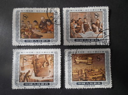 CHINA 中國 帝國 CHINE CINA 1955 Five Year Plan Oblitere - Used Stamps