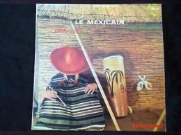 Claude Vasori: Le Mexicain, Valse Enfantine/ 45t Panorama MH 92 - Vinyl Records