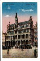 CPA - Carte Postale - Belgique -Bruxelles - Maison Du Roi   VM686 - Monumenten, Gebouwen