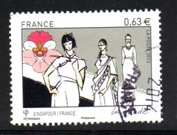 N° 4825 - 2013 - France