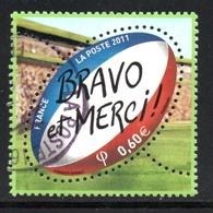 N° 4612 - 2011 - France