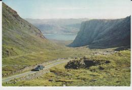 Postcard - The Applecross Road And Loch Kishorn, Ross - Shire Card No..4416  - Unused Very Good - Postcards