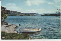Postcard - Loch Morar, Inverness - Shire, Card No.4396  - Unused Very Good - Postcards
