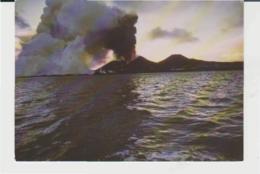 Postcard - Volcanoes - Vestmannaeyjar Town, Card No....cp127 - Unused Very Good - Postcards
