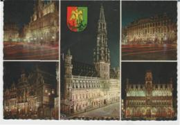 Postcard - Bruxelles - Card No.0082  - Unused Very Good - Postcards