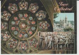 Postcard - Churches - Truro Cathedral - Card No.c21759x - Unused Very Good - Postcards