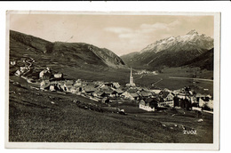 CPA - Carte Postale - SUISSE - Grisons - Zuoz Panorama   VM687 - GR Grisons