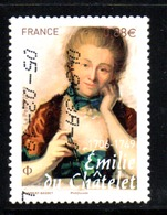 Émilie Du Châtelet - 2019 - France