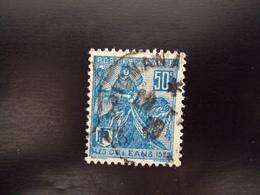 """A Partir De 1920 - Timbre Oblitéré N°257    """"  J D Arc      """"       Net 0.30 - France"""