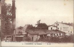 54. ECROUVES. La  Saboterie - France