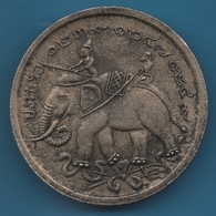 THAILAND MEDAILLE  ELEPHANT A IDENTIFIER - Tokens & Medals