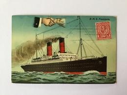 LOT -15 CPA Très Beau   Paquebots - Navires Divers (Noir Et Blanc / Couleur ) - Cartes Postales