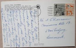 USA Solvang 1973 Denmark - United States