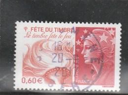 FRANCE 2012 FETE DU TIMBRE YT 4688 OBLITERE - - France
