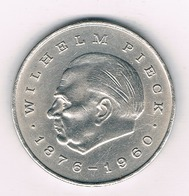 20 MARK 1972 A  DDR  DUITSLAND /1443/ - [ 6] 1949-1990 : RDA - Rép. Démo. Allemande