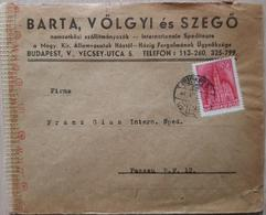 Hungary Budapest 1925 - Hongrie