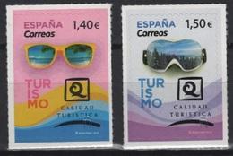 Spain (2019) - Set -   /  Tourism - Glasses - Autres