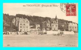 A726 / 145 14 - TROUVILLE Groupe De Villas - Trouville