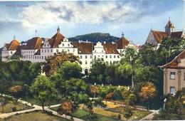 Allemagne - Bade Würtemberg - Salem - Schloss - Eugen Sorg Salem - 6067 - Salem