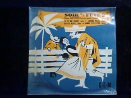 Deno Destero: Soir De Fête 2: Tu Es Mon Paradis.../ 45t GEM, EGEX 4593 - Vinyl Records