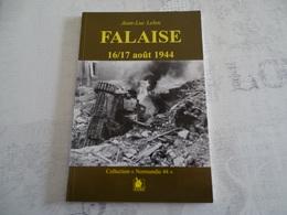 FALAISE 16/17 AOUT 1944 - 1939-45