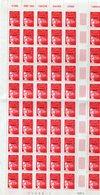 MAYOTTE MARIANNE DE LUQUET 60 T Neufs Xx 1997 - N°YT 49- Vendu Sous Valeur Faciale (63 E) - Mayotte (1892-2011)