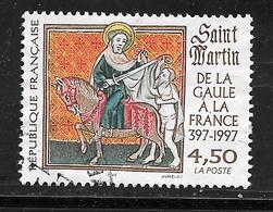 FRANCE 3078 De La Gaule à La France Saint Martin - Oblitérés