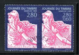 N° P2991A - 1996 - Francia