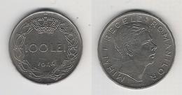 Rumänien  100 Lei 1944 - Roumanie