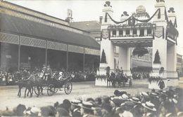Evènement à Identifier Vers 1910 - Famille Royale Pays-Bas? Wilhelmine Et Henri De Mecklembourg? - Carte-photo - Postcards