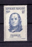 N° 1085 NEUF** - France