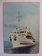Cruiser Panna Wodna  ./ Poland / Ex German Minesweeper M 295 Type Minensuchboot 1940 {rebuilt} - Altri
