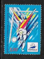 FRANCE 3075 Coupe Du Monde De Football Marseille - France