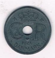 25 ORE  1941 DENEMARKEN /1460// - Danemark