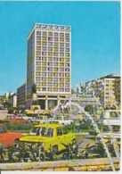 Iasi Union Square Parking Vaz Lada Fiat Used - Voitures De Tourisme