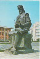 Iasi Dosoftei Statue Monument Iftimie Barleanu Unused - Monuments