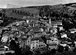 CPSM   Villecroze  Vue  Panoramique - France