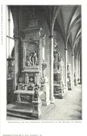 Allemagne - Bade Würtemberg - Salem - Intérieur De L'Eglise - Verlag Von W. Kick Stuttgart Nº 32 - 6075 - Salem